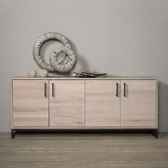 Tower Living Dressoir 'Evia' 200cm