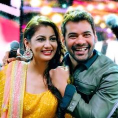 They are love.. Best Couple Pictures, Couple Photos, Sriti Jha, Kumkum Bhagya, Bollywood, Tv Couples, Cute Celebrities, Tv Actors, Favorite Tv Shows