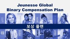 Jeunesse Global Binary Compensation Plan www.system114.net