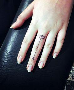Boat Tattoo Designs 18