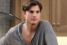 Ashton Kutcher, Two and a Half Men
