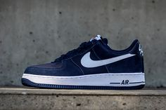 Nike Drops Air Force 1 Low in Suede & Mesh for Summer - EU Kicks: Sneaker Magazine