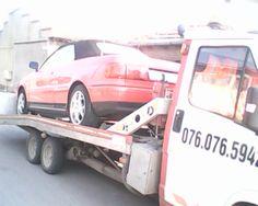 Audi cabrio.