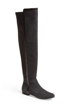Vince Camuto 'Filtra' Over-The-Knee Boot (Women) available at #Nordstrom