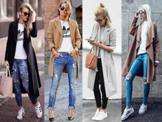 how to style your adidas- How to style your Adidas shoes http://www.justtrendygirls.com/how-to-style-your-adidas-shoes/