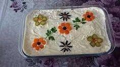 Salad Design, Food Design, Buffet, Xmas Food, Food Decoration, Snacks, Antipasto, Kitchen Recipes, Fruits And Vegetables