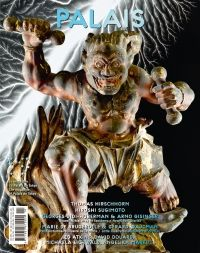 PALAIS N°19 - revista del Palais de Tokyo que explica les seves exposicions i activitats.