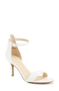 150215252ee BP.  Luminate  Open Toe Dress Sandal (Women) Open Toe Sandals