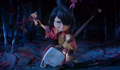 New Trailer for LAIKA's KUBO AND THE TWO STRINGS