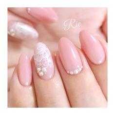Kawaii Nails, Strong Nails, Wedding Nails, Nail Designs, Nail Art, Mood, Fashion, Nail, Make Up