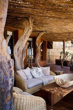 Tswalu Kalahari Reserve - Kuruman, South Africa