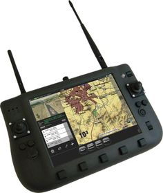 The Lockheed Martin mobile Ground Control Station (mGCS) serves as the user interface for controlling and monitoring mini and small unmanned...