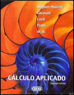 Mi biblioteca pdf: Cálculo aplicado