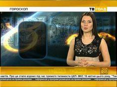 Сара Окс - телеведущая.mpeg