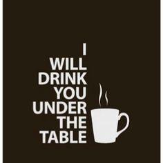 Coffee Addiction .................