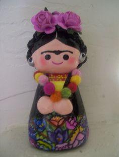 boneca boo goma eva - Google Search