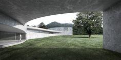 Fran Silvestre Arquitectos | CASA DE LOS SIETE JARDINES