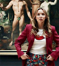 Celebrity Outfits, Celebrity Style, Gorgeous Men, Beautiful People, Girl Bye, Jodie Comer, Chef D Oeuvre, Young Professional, Fashion Tv