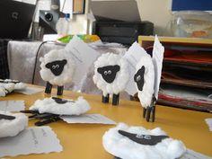 Koyunlar-Okul öncesi eğitim : MİNİ GÜNCE