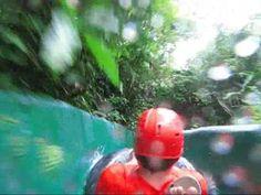 Water slide  near Liberia - Buena Vista Lodge & Adventure - Guanacaste, Costa Rica -   (506) 2690-1414