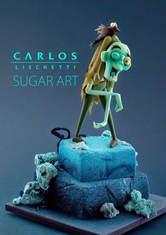 Cake And Sugar Art Nz : 1000+ images about Cakes & Cupcakes on Pinterest Cake ...