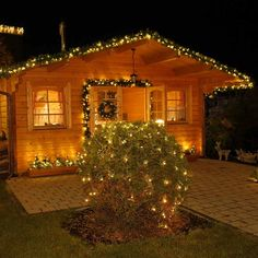 170 besten weihnachten beleuchtung und deko f r garten und haus bilder auf pinterest in 2018. Black Bedroom Furniture Sets. Home Design Ideas