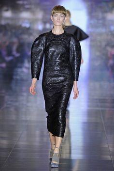 Mary Katrantzou RTW Fall 2013 - Slideshow - Runway, Fashion Week, Reviews and Slideshows - WWD.com