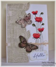 Cinnamon Sally Designs: February CCC