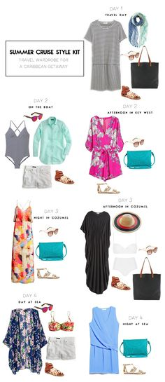 15 mexico resorts vacation outfits for women – Page 11 of 15 – summervacationsin. outfit vacation mexico 15 mexico resorts vacation outfits for women - Page 11 of 15 - summervacationsin. Source by vacation outfits women Summer Cruise Outfits, Cruise Attire, Beach Vacation Outfits, Cruise Wear, Travel Outfit Summer, Caribbean Cruise Outfits, Cruise Outfits Carnival, Asia Cruise, Jamaica Vacation