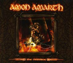 Amon Amarth - Crusher