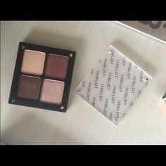 Inglot Eye Palette Brand new Inglot Makeup Eyeshadow