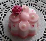 zeep Pudding, Desserts, Pink, Crafts, Food, Tailgate Desserts, Deserts, Manualidades, Custard Pudding