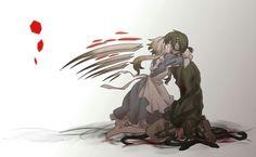 Mary y kuroha