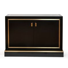 Buy Le Buffet by Victoria Stainow - Made-to-Order designer Furniture from Dering Hall's collection of Mid-Century / Modern Cabinets