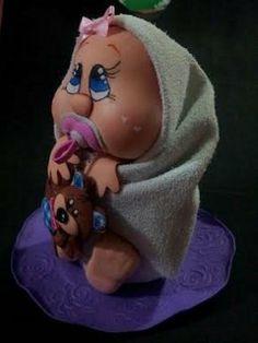 Fofucha bebé