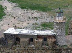 Faros Antirrio. Greece