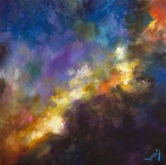 Cosmic Voyage #201, Jonas Gerard