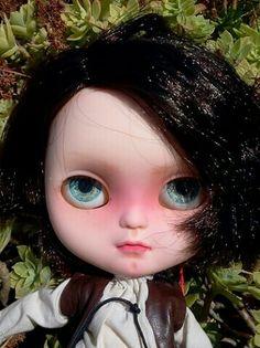 Arya Stark Icy doll custom Yimbita