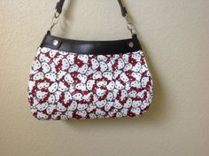 Hello Kitty print thirty one SUITE skirt by ShellyJayneCovers, $18.75