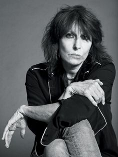 Hynde's best songs are of a piece with the work of Ray Davies and Pete Townshend