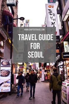 Space Guide Things to do in Seoul, Complete Travel Guide Seoul - This complete travel guide for Seoul in South Korea contains a lot of useful information for your visit to this city. Find where to sleep, where to eat and things to do in Seoul! Seoul Travel Guide, Seoul Korea Travel, South Korea Seoul, Asia Travel, Travel Guides, Travel Tips, Budget Travel, Travel Goals, Okinawa Japan