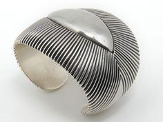 Kenneth Begay contemporary cuff