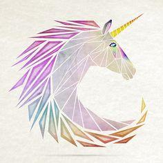Unicorn Cercle || Manoou