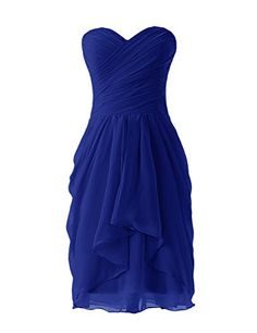 Robe bleue amazon