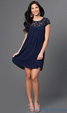 Shop Speechless designer party dresses at Simply Dresses. Short cocktail party dresses, long prom dresses, and semi-formal homecoming dresses. Junior Party Dresses, Casual Party Dresses, Lace Summer Dresses, Evening Dresses, Prom Dresses Under 100, Cheap Formal Dresses, Prom Dresses 2015, Short Dresses, Designer Party Dresses