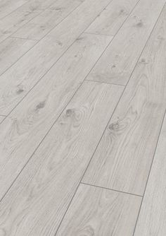 Kronotex Mammut wit Eik laminaat 12mm: luxury floors