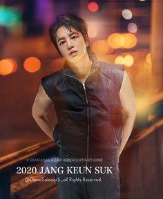 Jang Keun Suk, Korean Actors, Fanart, Singer, Fan Art, Korean Actresses, Singers