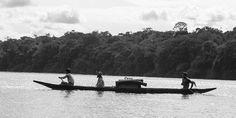 Amazonlara yolculuk: Embrace of The Serpent- #Sinema #HaftalıkFilmÖnerisi