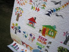 My Angel Quilt | Flickr - Photo Sharing!