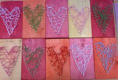 Bildergebnis für sormivirkkaus alkuopetus Crafts To Sell, Diy And Crafts, Crafts For Kids, Arts And Crafts, Autumn Crafts, Spring Crafts, Valentine Crafts, Valentines, Kid Friendly Art
